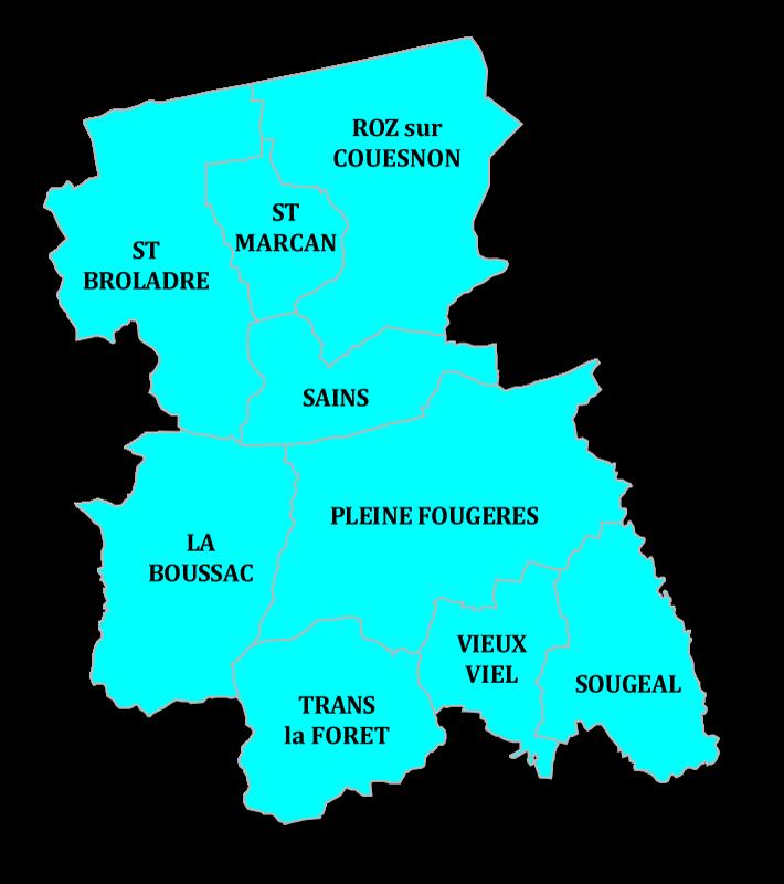 Pleine-Fougeres